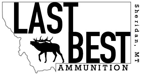 Last Best Ammo